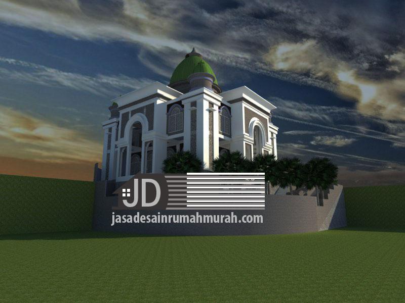 jasa - arsitek
