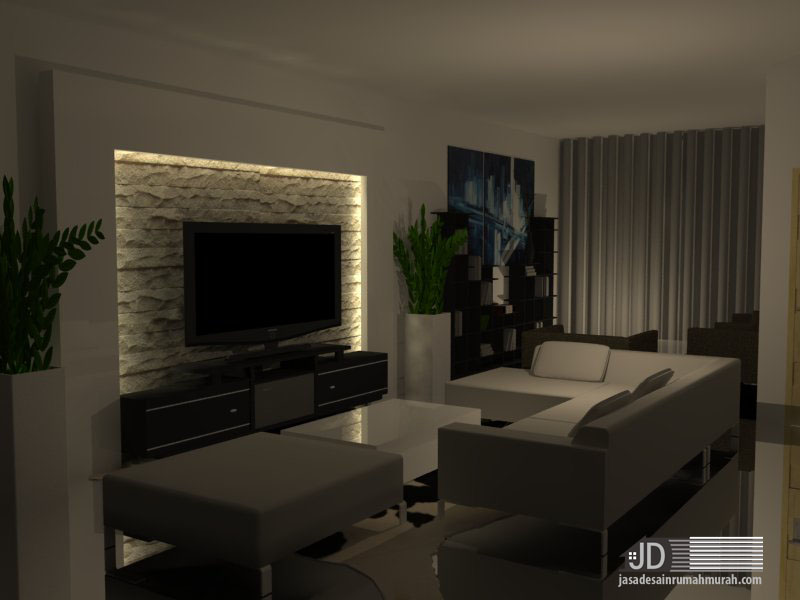 Jasa Desain Interior 5
