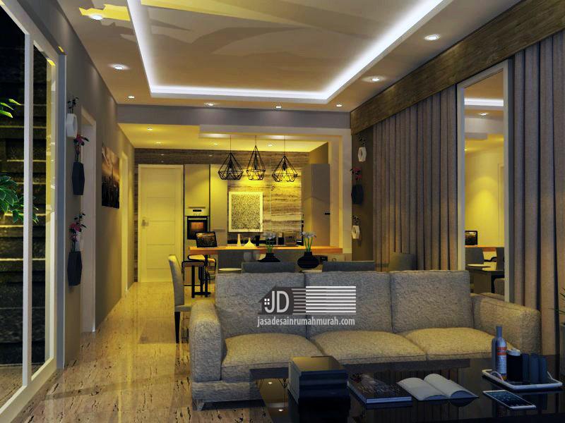 desain-interior-ruang -keluarga