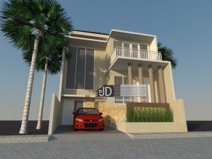 jasa-desain-rumah-modern-tropis