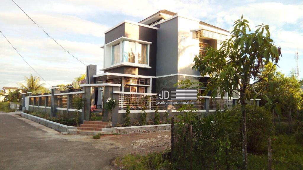 desain rumah elegant-mewah
