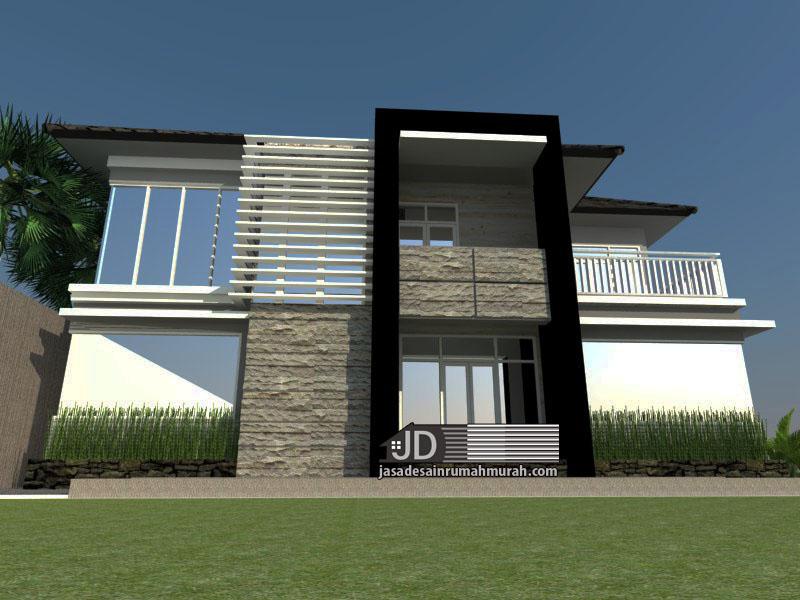 jasa desain rumah 10