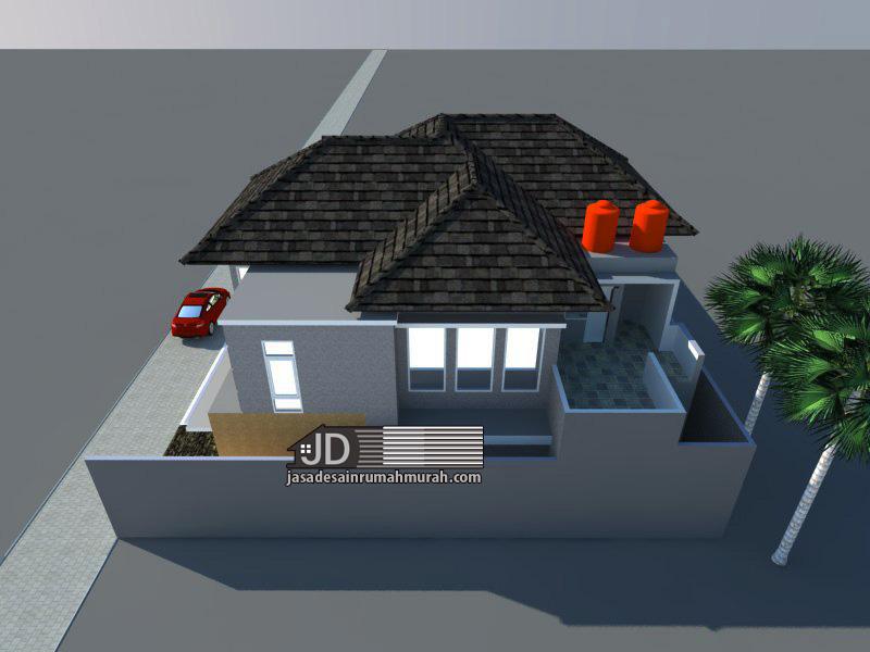 jasa desain rumah 7