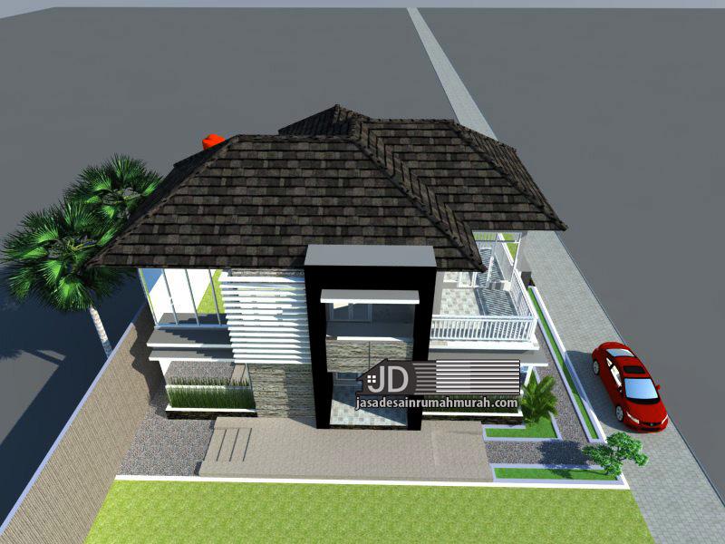 jasa desain rumah 8