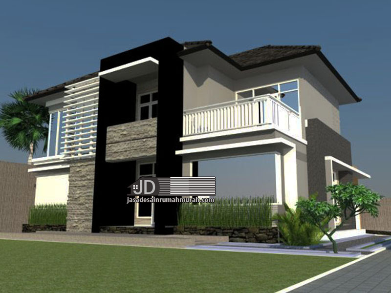 jasa desain rumah 9