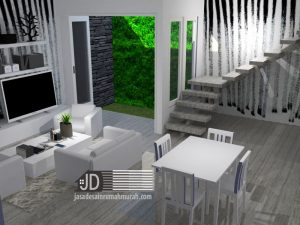 Cara Membuat Desain Interior Rumah Sendiri