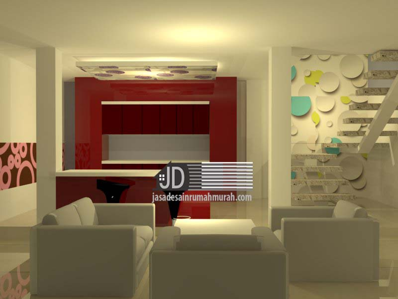 jasa desain interior arsitek