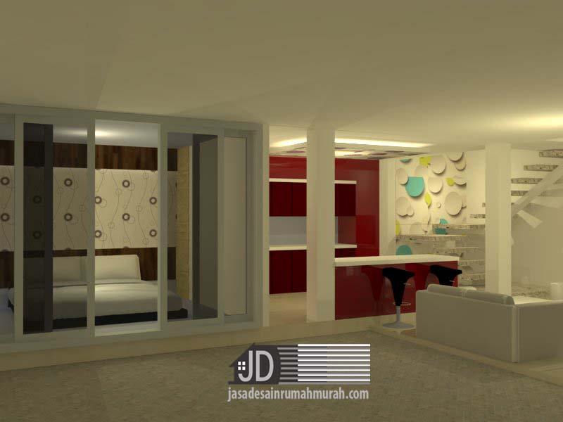 rumah interior