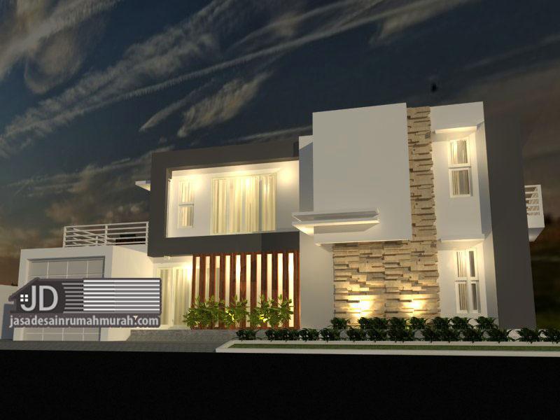 jasa desain rumah murah berkualitas desain rumah kita