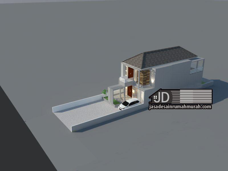 jasa arsitek rumah mewah