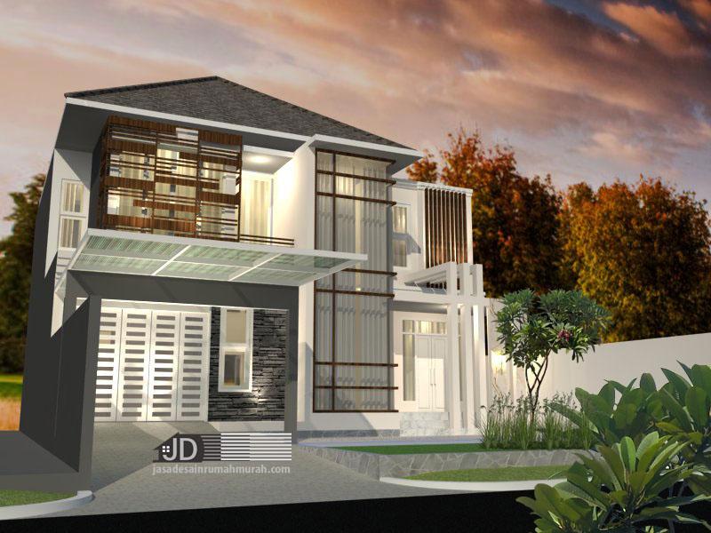 lasa arsitek rumah