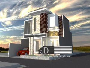 Jasa Desain Rumah Bapak Farhan di Jakarta