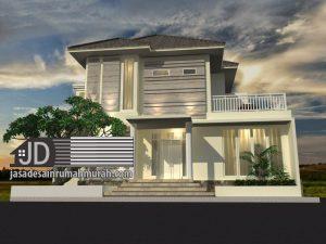 Jasa Desain Rumah Modern di Toraja – Bapak Roby Suherman