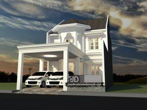 jasa desain rumah di tangerang