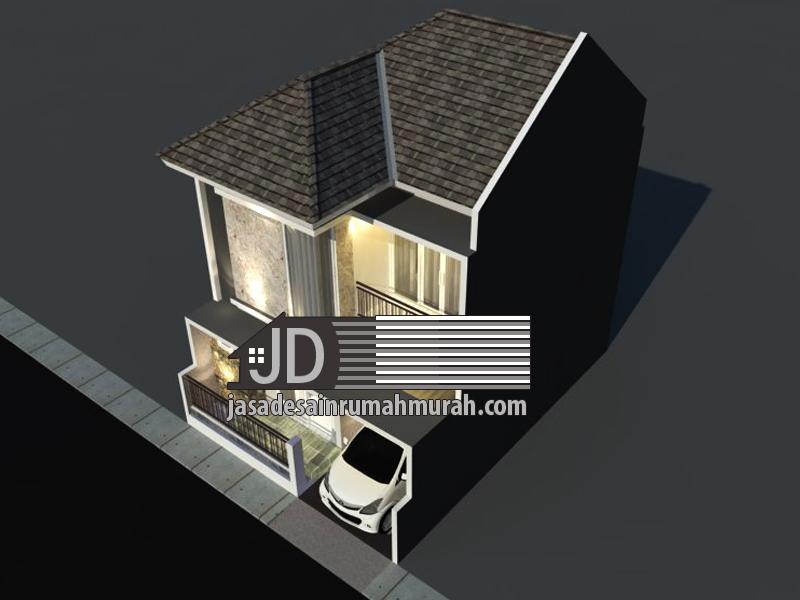 jasa arsitek rumah minimalis modern