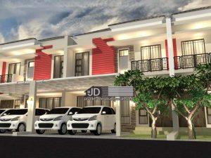 Jasa Desain Rumah Di Jakarta – Renovasi rumah Bapak Ronald Davion Di Green Lake