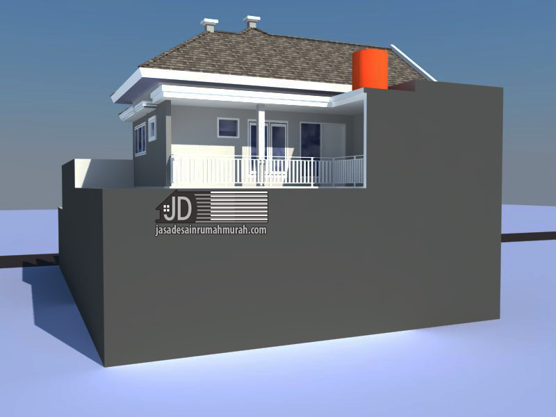 jasa desain rumah