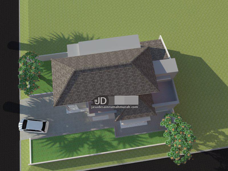 desain rumah minimalis elegant