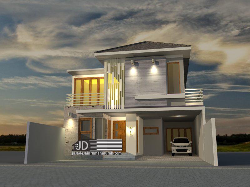 desain-rumah-kos-modern