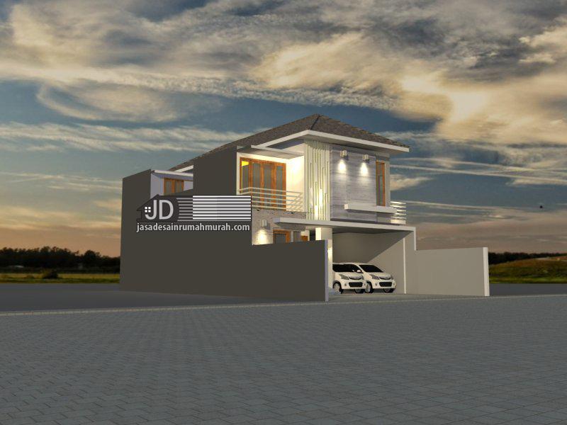 jasa arsitek rumah kos