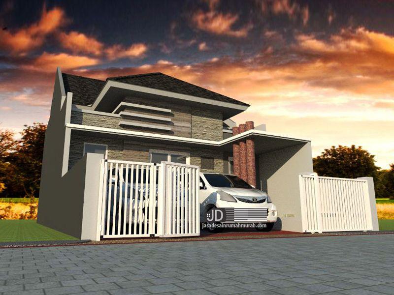 Jasa-arsitek rumah