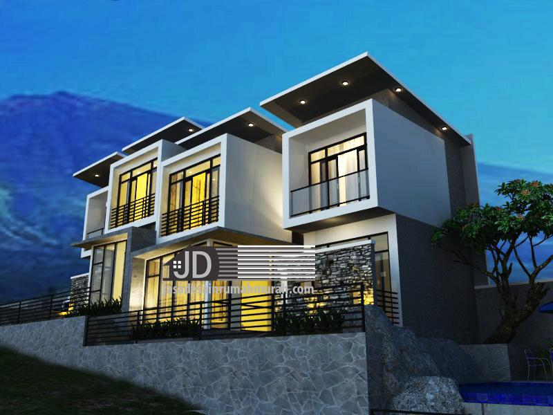 desain arsitek rumah