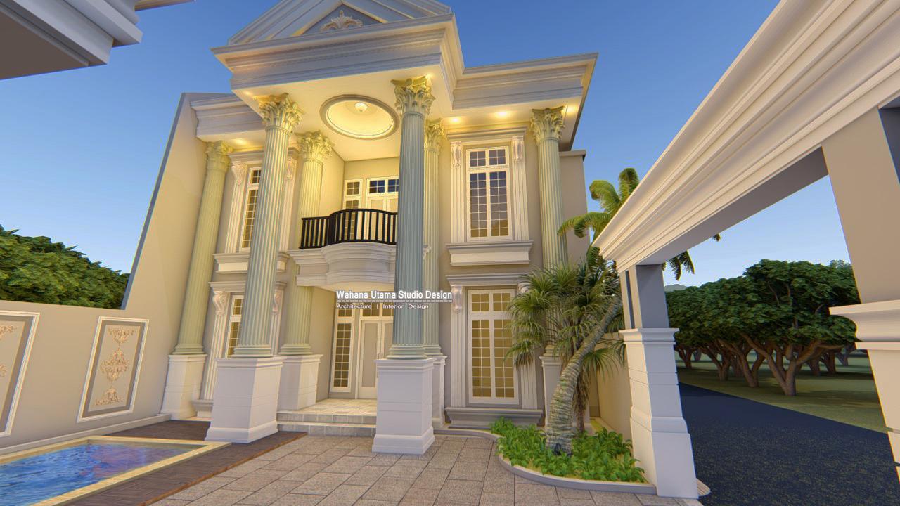 480 Gambar Pondasi Rumah Mewah HD