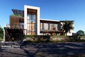 Biaya Jasa Desain Rumah