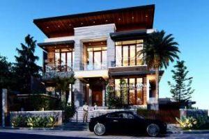 Harga Jasa Gambar Rumah 3D